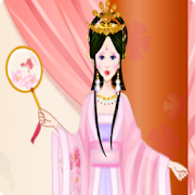 Charming Chinese Princess 1231