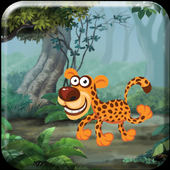 Tiger Run Super Jungle 1.0