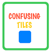 Confusing Tiles 1.4
