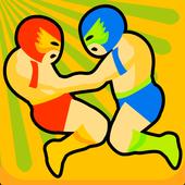 Wrestle AHEAD 3.5