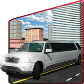 Limo Driving Simulator 1.1
