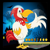 Chicken Jungle Rush FREE 1.0