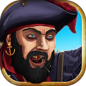 Pirate Quest: Become a Legend 1.8.1