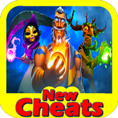 Cheats for Spellbinders 1.0