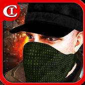 Crime Stealth:Mafia Assassin 9.6
