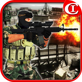Crime Sniper Assassin 3D 1.1