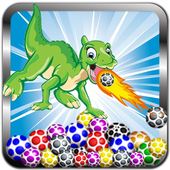 Egg Shoot Dinosaur 1.1
