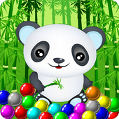 Panda Bubble Pop 1.1
