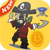 Pirate Bitcoin 1.0