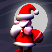 Santa Ladder Hero 1.1