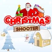 Christmas Bubble Shooter 1.8
