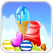Candy Blast - Jelly Mania 1.0