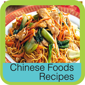 chinese foods recipes 1.0