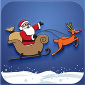 Flappy Christmas -Present Drop