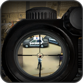 City Sniper Legend 3D 1.1