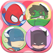 Bubble Hero Clash 1.0
