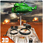 Helicopter Tanks Warfare 2.2