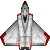 Space Game - Sky Fighter 1.0