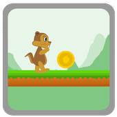 Squirrel Run Jump 1.0