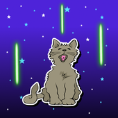 Galactic Space Kitty 1.1