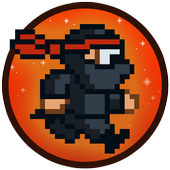 Ninja Runner - Endless Runner 1.01