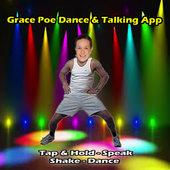 Grace Poe Dancing & Talking 1.0