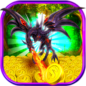 Black Dragon Coin Dozer 1.0