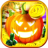 Halloween Monster Coin Party 1.0