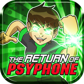 Return of Psyphon Alien - Ben Alien Fighting 1.2