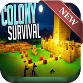 Tips Colony Survival 1.0.1
