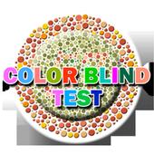 Color Blind Test 0.0.1