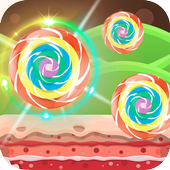 Candy Treasure Free 1.0