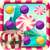 Candy Treasure Hunt Blast 1.0