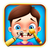 Dentist - Doctor Games 1.0