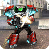 Commando Robo Shooting 1.2