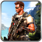 SWAT : Commando War Fury 1.0