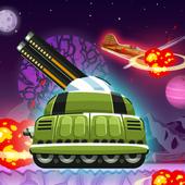 Top Tank War - Galaxy Fighter 1.0.3