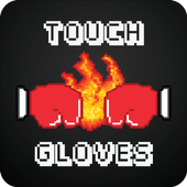 Touch Gloves 0.1