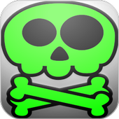 Skeleton Match Game Free 1.1