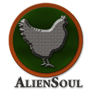 ALIENSOUL - Chicken Body Free 1.0
