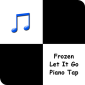 Piano Tap - Frozen Let It Go 4