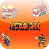 Fire Truck Games: Free 1.1