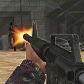Counter-Terrorism Combat 1.0