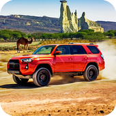 Legend Jeep Drive 1.3.0