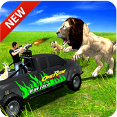 Lion hunter 4x4 Safari Africa 1.0