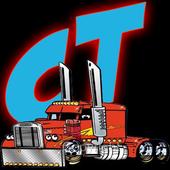 Crazy Truck 2D