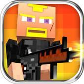 Pixel Wars : 3D Block Combat 1.0