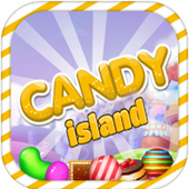 Crafty Candy Fruit island 1.0