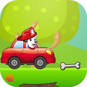 Paw Rescue Patrol Pups 1.0.0