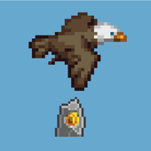 Eagle Bomber - defeat enemies 1.0.31